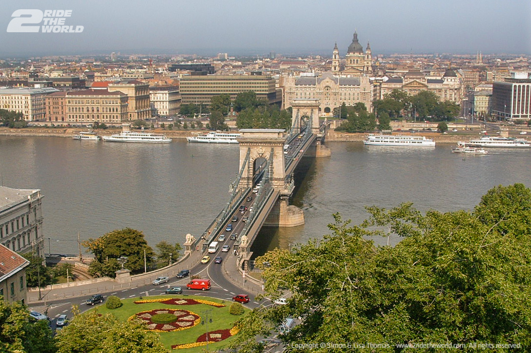 the heart of budapest 4