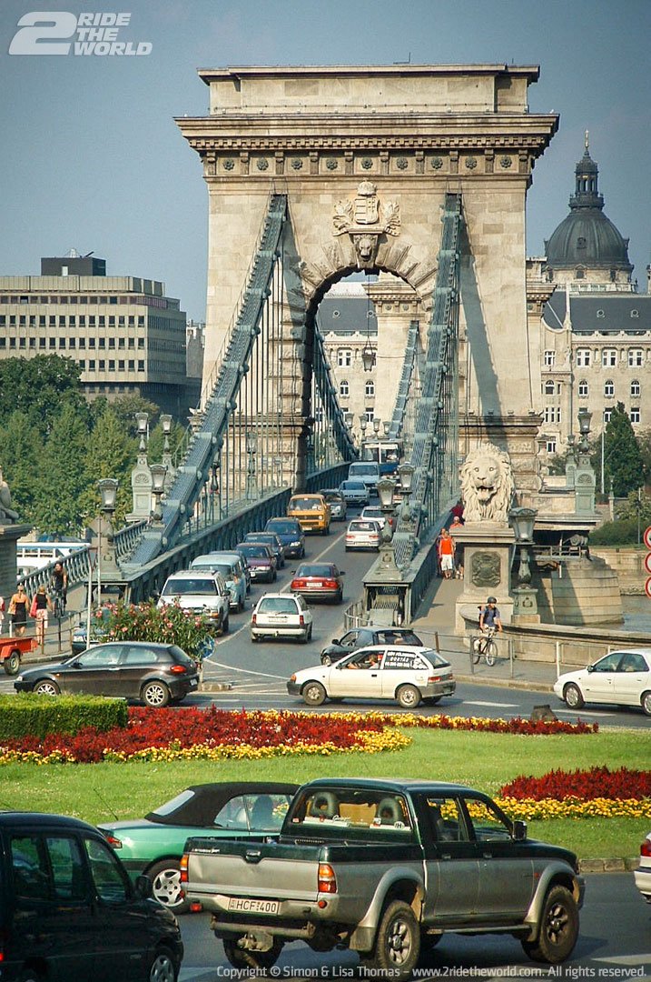 the heart of budapest 5