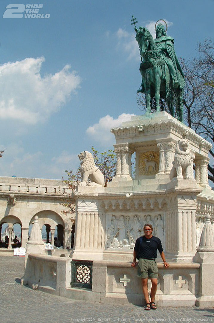the heart of budapest 9