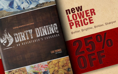Dirty Dining at a New Lower Price