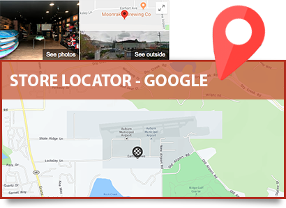 google location graphic