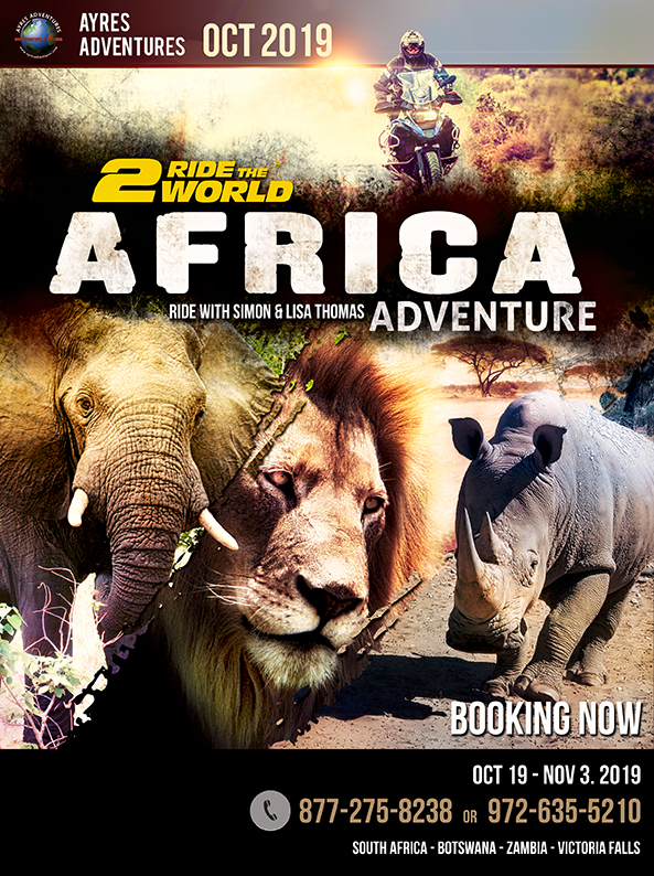 2RTW 2019 Africa Tour web sized