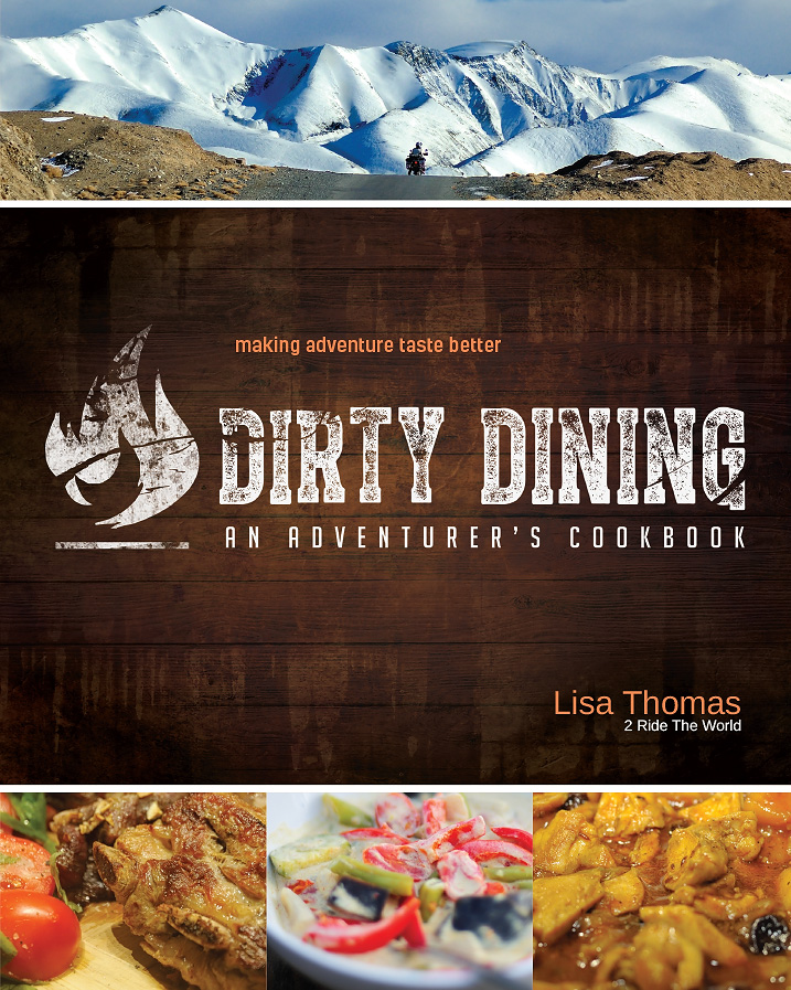 dirty dining book cover