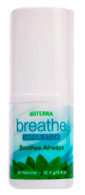 breathe stick
