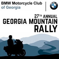 27th Annual Georgia Mountain Rally