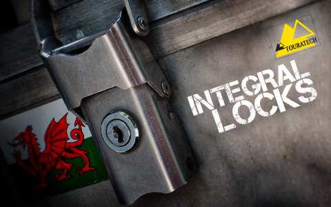 integral locks