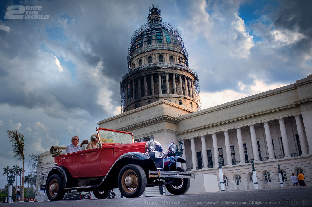 capitol building car 1