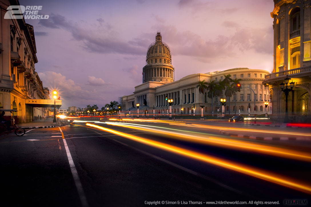 capitol building long exposure 1