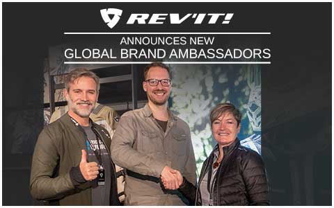 REV'IT!-announced-as-new-global-brand-ambassadors