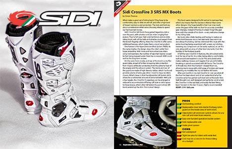 advmoto sidi crossfire3 review